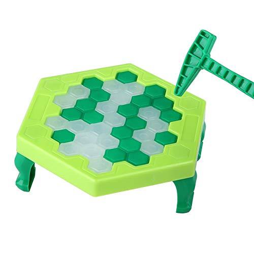 Hztyyier Kid Frog Icebreaking Toy