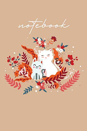 puppy notebook: Cute Little Puppies Composition Notebook, 6