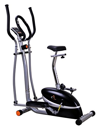 V-fit MCCT1 Combination 2-in-1 Magnetic Cycle and...