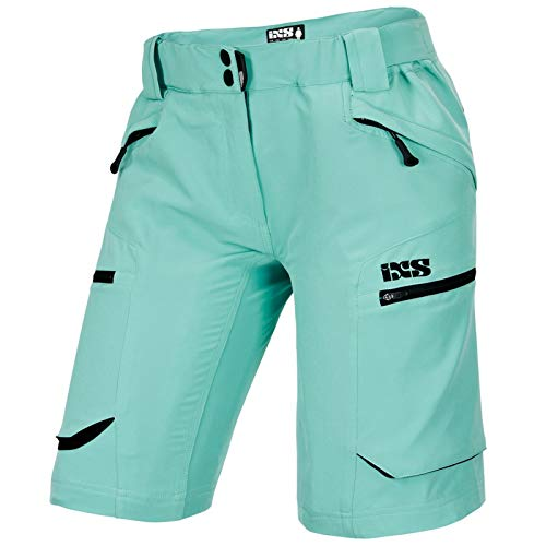 IXS Damen Tema 6.1 Trail Radshorts Radhose Bike Shorts