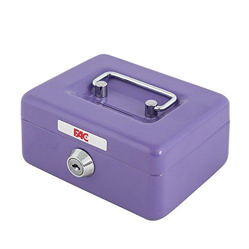 FAC 17018 Caja de caudales, Púrpura