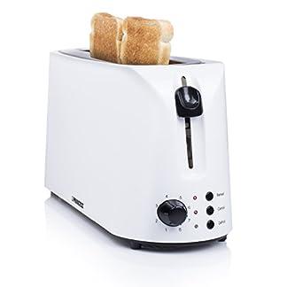 Princess-Toaster-Cool-mit-langem-Schlitz-fuer-2-Scheiben-Auftau-und-Aufwaermfunktion-Kruemelfach-1000-Watt-weiss-142330