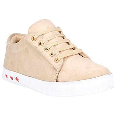 Commander Premimum Casual Shoes for Women [Model 401]