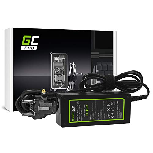 GC Pro Cargador para Portátil Acer Aspire 5741G 5742 5742G E1-521 E1-531...