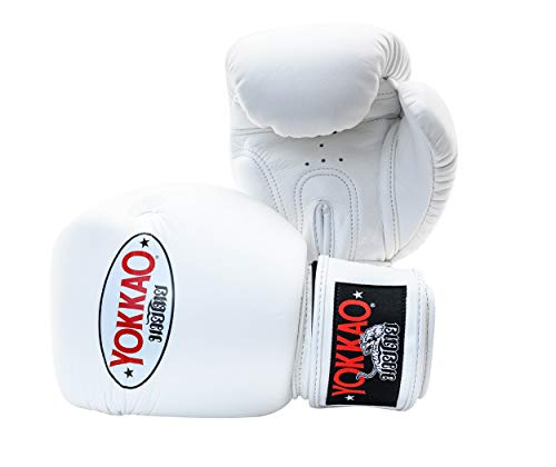 Yokkao Matrix Breathable Muay Thai Boxing Glove