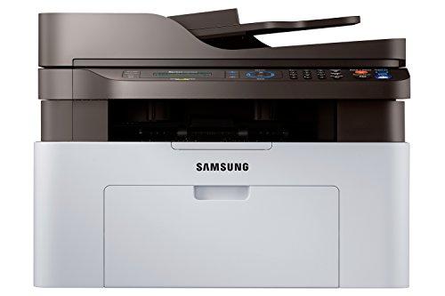 Samsung M2070FW/SEE Multifunzione Laser Bianco e Nero,...