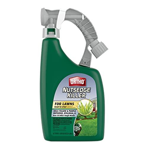 Ortho Nutsedge Killer for Lawns Ready-To-Spray, 32 fl. oz.