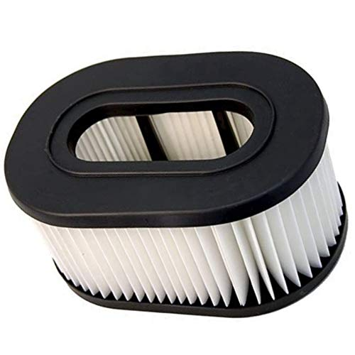 Deesen Filtro HEPA de Cartucho para Hoover 40130050, 43615090 Tipo 50 para Aspiradoras Verticales Serie 51000