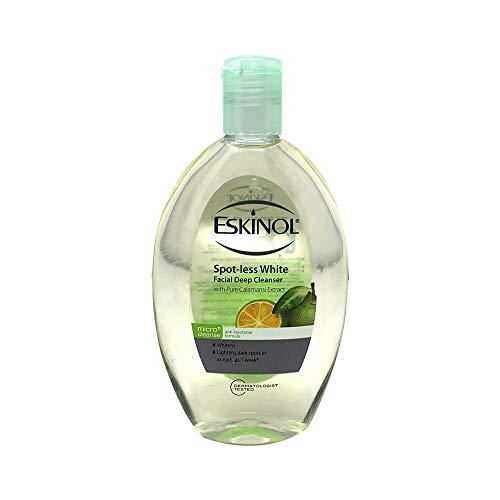 Eskinol Naturals Calamansi Facial Cleanser 7.6 Oz - 225 ml Bottle