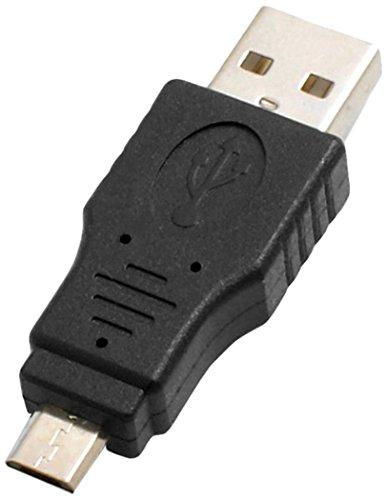 Sistema de S on the go Host Cable OTG Adaptador USB a...