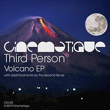 Volcano EP