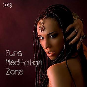 2019 Pure Meditation Zone