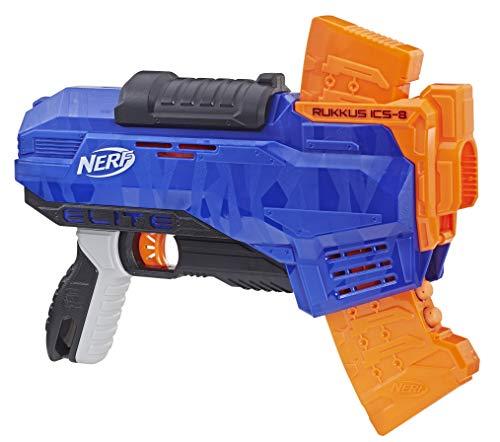 Nerf NER Elite Rukkus ICS 8
