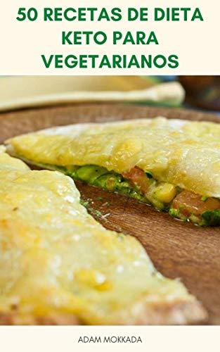 Libro De Cocina Sin Carbohidratos Para Dieta Vegetariana Keto ...