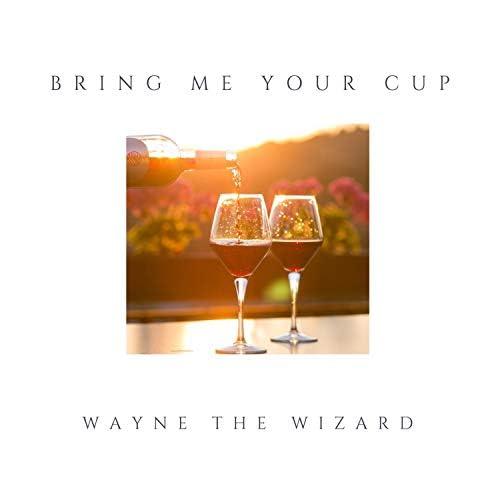 Wayne the Wizard