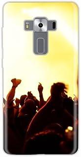 Capa para Zenfone 3 Deluxe 5.7 Público de Show