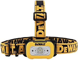DEWALT DWHT81424 200 lm AAA Headlamp