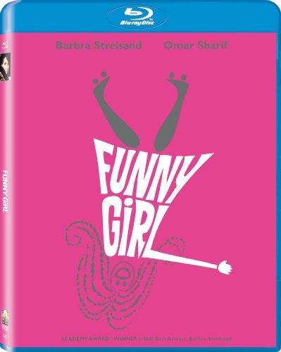 Funny Girl [Blu-ray]