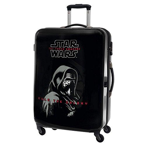Trolley Abs 69cm.4r. Star Wars
