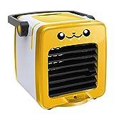 Climatiseur Portable, Mini Climatiseur Mobile, Refroidisseur d'air Portable -...