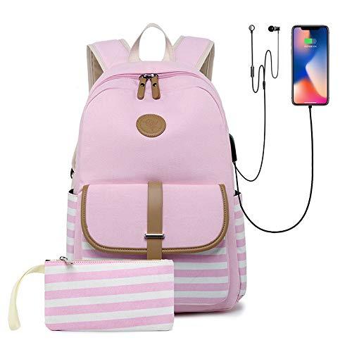 Rucksack geeignet für bis, Damen und Herren Wasserdicht Daypacks Schulrucksack Wanderrucksack Sportrucksack Reiserucksack