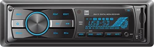 Top 10 Best car radio with aux Reviews