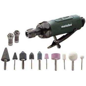 KS Tools 515.3198 Amoladora recta neum/ática 132 mm de longitud, 1//4 PT 70.000 rpm 16x132mm