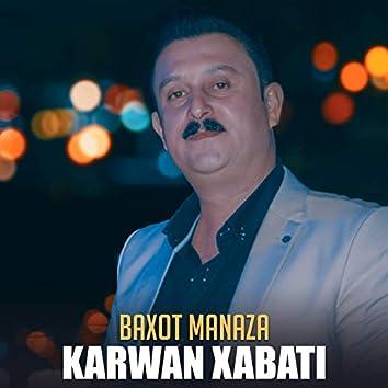 Baxot Manaza