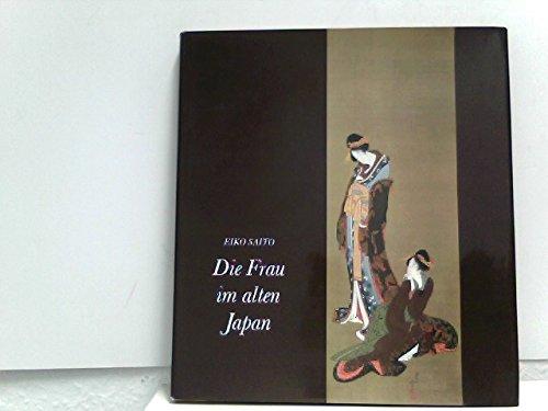Die Frau im alten Japan