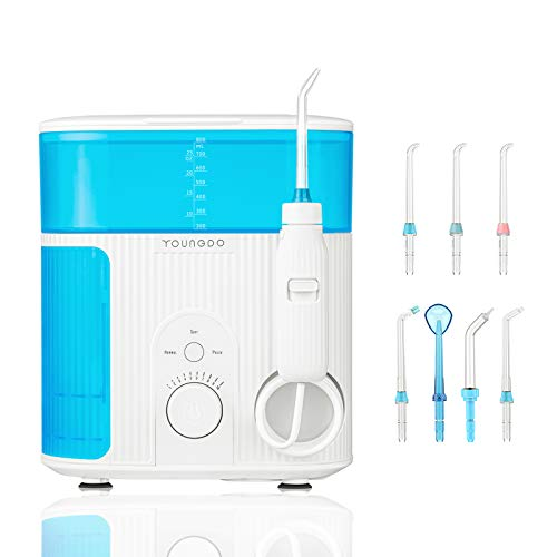 YOUNGDO 800 ML Oral Irrigator...