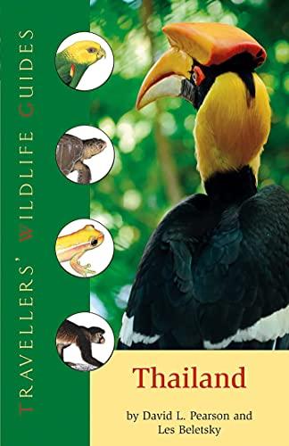 Thailand (Traveller's Wildlife Guides): Traveller's Wildlife Guide