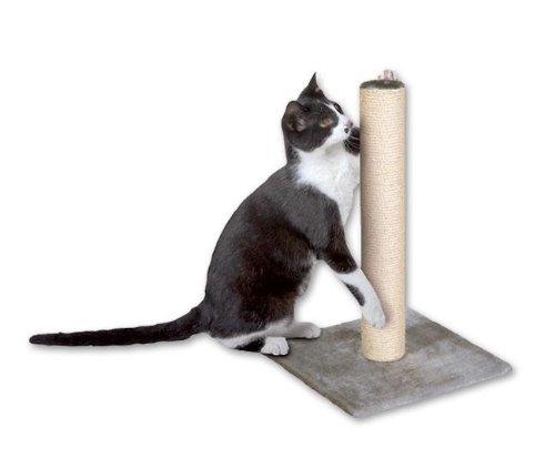 Karlie BASIC LINE Kratzbaum LISA, Kratzmöbel für Katzen