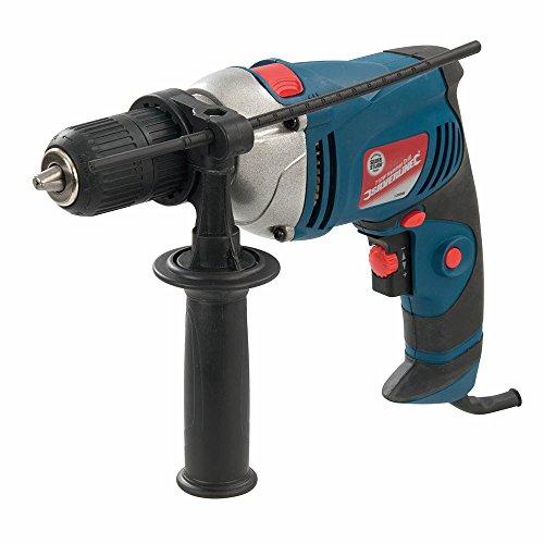 Silverstorm 126898 - 710W Hammer Drill 230V