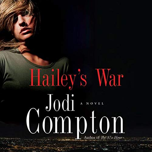 Hailey's War audiobook cover art