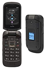 The Sonim XP3 is an ultra-rugged1 flip phone built to communicate and thrive in extreme conditions. Its as rugged (IP68 certified, MIL-STD-810G durability) as it is convenient. Capture images or video on the go with a built-in 5.0 MP rear camera The ...