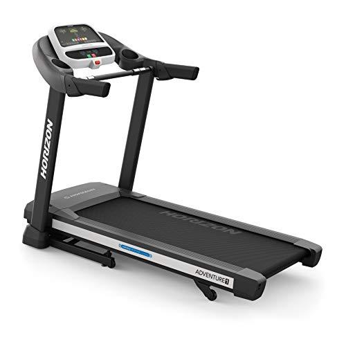 Horizon Fitness Tapis ROULANT Horizon Adventure 1 Treadmill