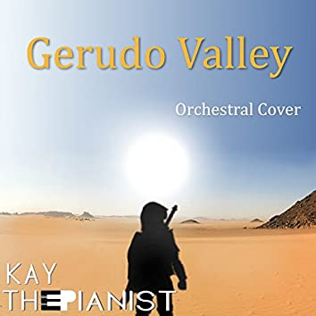 """Gerudo Valley (From """"Ocarina of Time"""") [Orchestral Cover]"""