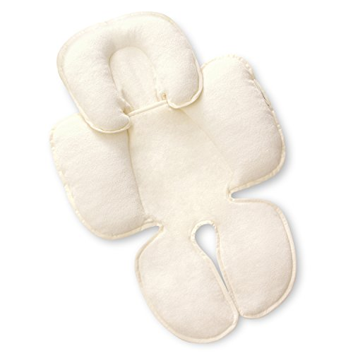 Summer Infant 77510 Snuzzler Terry Ivory - Reductor Silla...