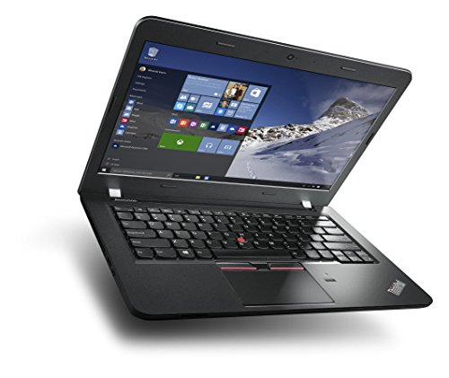 Lenovo Notebook ThinkPad E460/i5-6200U/8GB 256GB SSD/Intel HD Graphics 5500/14'' (35,56cm) / Win 10