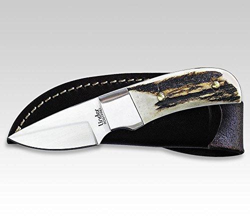 Jagdmesser, rostfrei 5 cm Kl. 440305