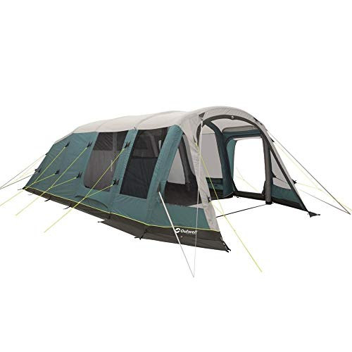 Outwell Knightdale 7PA Air Tent