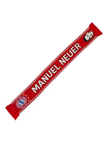 FC Bayern München Spielerschal Neuer