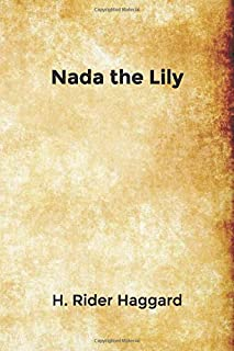 Nada the Lily