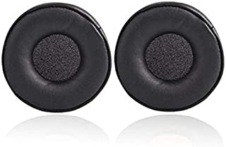 Ear Pads, Soft Foam Earpads Ear Cushions Cover for Sennheiser HD25-1II HD25 HD25SP 25SP-II Headphones 1Pair Replacement - ...