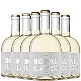 Vicente Gandia Bobal Blanco by Pepe Hidalgo caja de 6 botellas