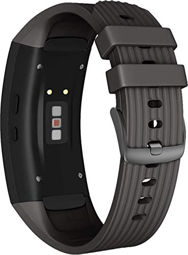 Cobar Voor Samsung Gear Fit 2 Band,Gear Fit 2 Pro Band,Siliconen vervangende horlogeband Sport Fitnessband Armband voor Samsung Gear Fit 2 Band,Gear Fit 2 Pro Band