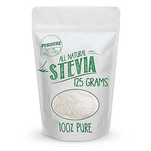 11. Purisure – All Natural Stevia