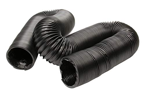 Vintage Air 318010 Duct Hose (2.5in 10ftPiece)