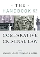 The Handbook of Comparative Criminal Law