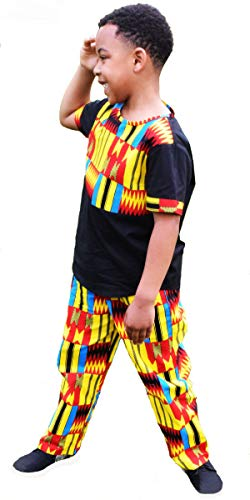 african clothing for children - 1